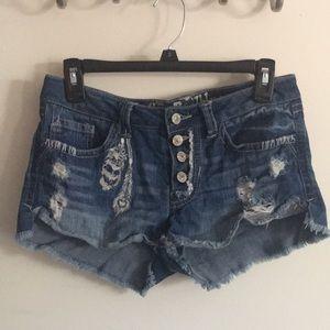 Rewash Shorts